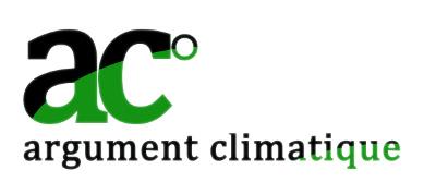Logo Argument climatique