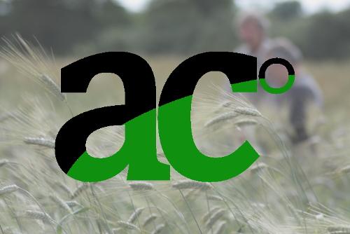 Logo ac° / Argument climatique, par François Fuchs